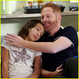 'Modern Family' Casts 8-Year-Old Transgender Actor in Tomorrow's Episode