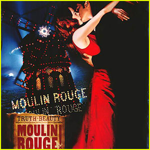 'Moulin Rouge' Being Adapted Into Stage Musical!