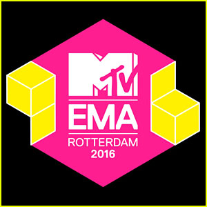 MTV EMAs 2016 Nominations - Full List Revealed!