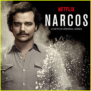 'Narcos' Renewed for Seasons 3 & 4 By Netflix!
