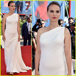 Natalie Portman Pregnant with Second Child, Debuts Baby Bump (Report)