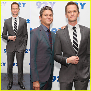 Neil Patrick Harris 'Wouldn't Want' To Co-Host Live! With Kelly Ripa Full-Time