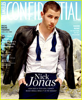 Nick Jonas Says the Jonas Brothers Split Was the Best Thing That Happened to Them
