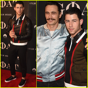 Nick Jonas Felt a Connection to the Brothers in 'Goat'