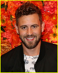 Nick Viall Goes on 'Bachelor' Date with Blonde Named Danielle