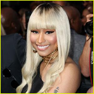 Nicki Minaj Releases 'Pinkprint Freestyle' - Stream & Lyrics!