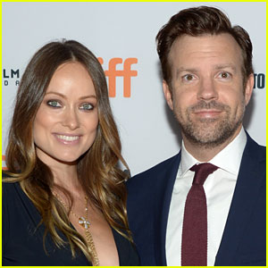 Olivia Wilde & Jason Sudeikis Are Having a Baby Girl