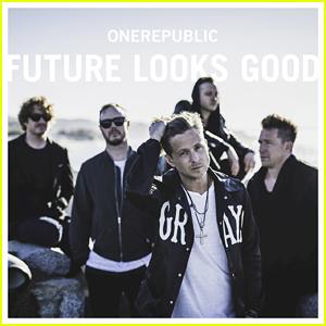 OneRepublic: 'Future Looks Good' - Stream, Download & Lyrics!