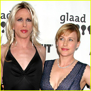 Patricia Arquette Opens Up About Alexis' Final Moments