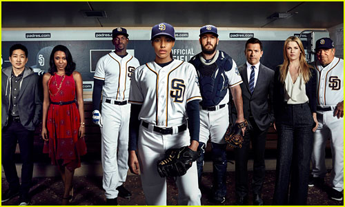 Fox's 'Pitch' Cast - Meet Kylie Bunbury & Season 1's Stars