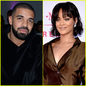 Rihanna Joins Drake on Stage at Staples Center Concert (Video)
