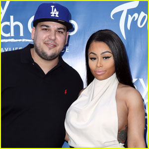 Rob Kardashian is Reportedly 'Not in a Good Place' Right Now