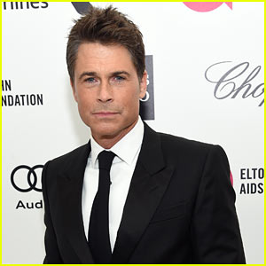 Rob Lowe to NFL National Anthem Boycotters: Give It A Rest For a Day