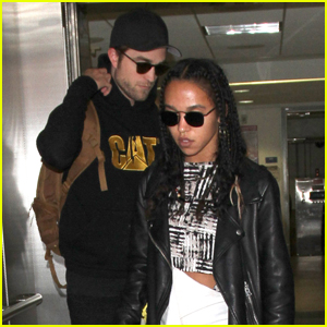 Robert Pattinson & FKA Twigs Are Still Going Strong
