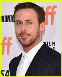 Ryan Gosling Opens Up About His Family