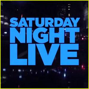 'Saturday Night Live' Reveals New Cast Members After Taran Killiam & Jay Pharaoh Departure