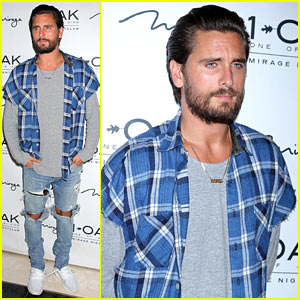 Scott Disick Thinks He's Had Enough of the Nightlife Scene!