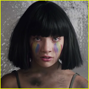 Sia Drops 'The Greatest' Music Video feat. Kendrick Lamar, Starring Maddie Ziegler - WATCH!