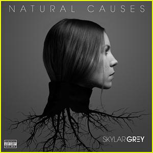 Skylar Grey Shows Off Rapping Skills On 'Lemonade' - Listen Now!