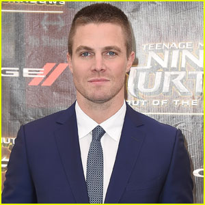 Is Stephen Amell Going to Compete on 'American Ninja Warrior'?