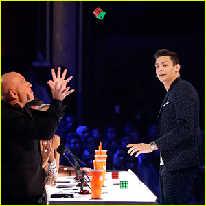 America's Got Talent's Rubik's Cube Magician Will Amaze You with Semi-Finals Performance! (Video)