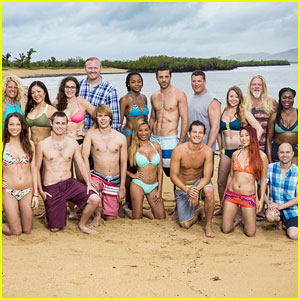 'Survivor' Cast Evacuated From Fiji Due to Dangerous Cyclone