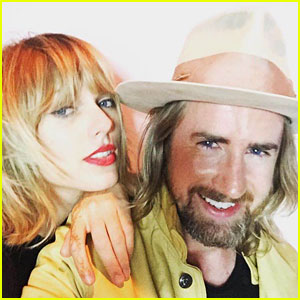 Taylor Swift Danced All Night at Liberty Ross' Birthday Party