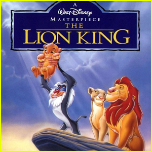 'The Lion King' Is Getting a Live-Action Remake!