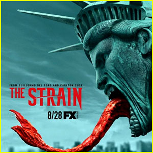 FX's 'The Strain' Will End After Season Four in 2017