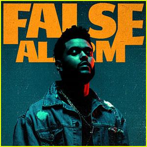 The Weeknd: 'False Alarm' Stream, Download, & Lyrics - Listen Now!