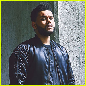 The Weeknd's New Haircut Is On Display in New Puma Ad!
