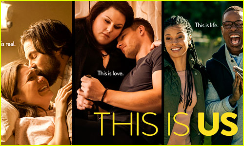 'This Is Us' Cast - Meet the Stars of NBC's New Drama Series!