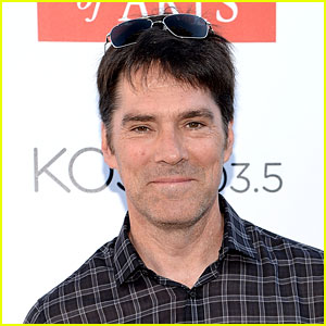 Criminal Minds' Thomas Gibson Shares His Version of Story After Allegedly Kicking Writer