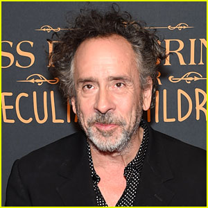 Tim Burton Addresses Lack of Diversity in Casting