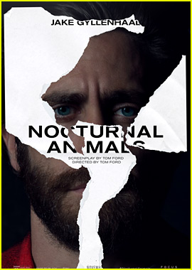 Tom Ford's 'Nocturnal Animals' Film Gets Character Posters