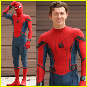 Tom Holland Challenges Chris Pratt to a Dance Off!