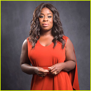 Uzo Aduba Was Once Wrongly Stopped By Police Because of Her Skin Color