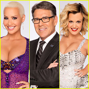 Who Went Home on 'Dancing With the Stars'? Week 3 Spoilers!