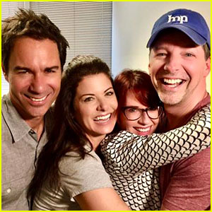 'Will & Grace' Cast Tease 'Something Big' Coming After Reunion!