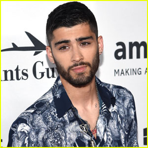 Zayn Malik Set to Produce Boy Band Drama For NBC