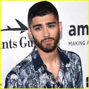 Zayn Malik Set to Produce Boy Band Drama For NBC