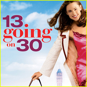 '13 Going on 30' Movie is Becoming a Broadway Musical!