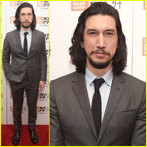 Adam Driver's 'Paterson' Recieves December Release Date - Watch First Official Trailer!