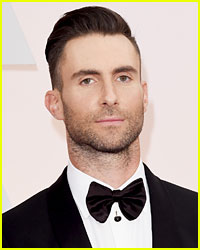 Adam Levine Victim of Baseless Child Abuse Accusation, LAPD Closes Case