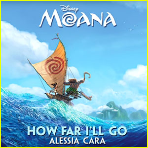 "Image result for ""How Far I'll Go,"" ""Moana"""