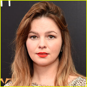 Amber Tamblyn Shares Scary Sexual Assault Story