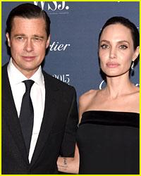 Angelina Jolie Doesn't Want Brad Pitt to Be Prosecuted