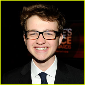 Angus T. Jones on Controversial 'Two & a Half Men' Comments: 'I Got Pretty Doomsday'