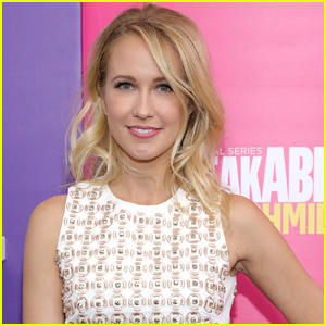 Anna Camp Will Be Returning for 'Pitch Perfect 3'