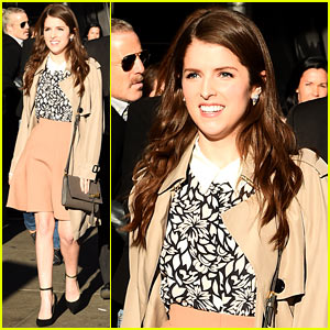 Anna Kendrick Asked Her Mom for Help with Her 'Accountant ...